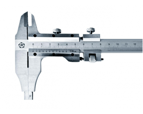 Штангенциркуль ШЦ-2 (II), 0 - 1000 мм, ц.д. 0,05 мм