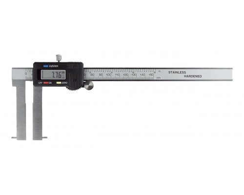 Штангенциркуль ШЦЦ-ВК, 20 - 170 мм