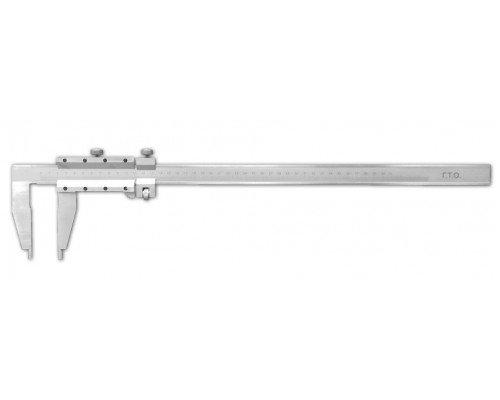 Штангенциркуль ШЦ-3 (III), 0 - 1000 мм, ц.д. 0,05 мм