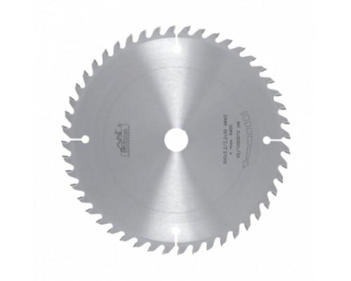 Пила дисковая сегментная 1010х4